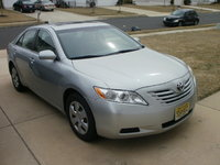 Picture of 2007 Toyota Camry LE, exterior