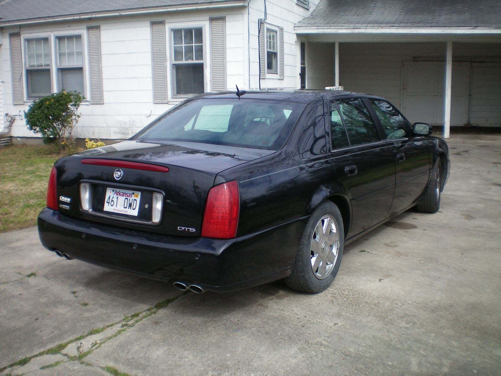 2006 Cadillac DTS - Overview - CarGurus