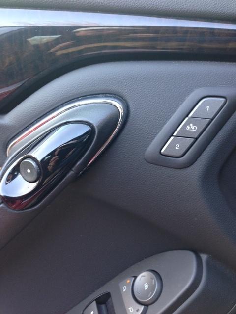 2012 Cadillac CTS-V Coupe