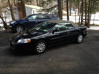 Picture of 2003 Chrysler Sebring LX Convertible, exterior, gallery_worthy