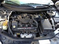 Picture of 2003 Chrysler Sebring LX Convertible, engine