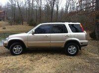 Picture of 2000 Honda CR-V SE AWD, exterior