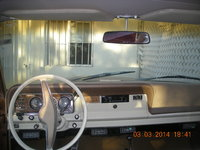 Picture of 1973 Jeep Wagoneer, interior