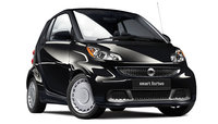 2014 smart fortwo, Front-quarter view, exterior, manufacturer, gallery_worthy