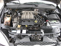 Picture of 2000 Ford Taurus LX, engine