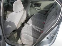 Picture of 2005 Chevrolet Malibu Base, interior