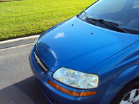 Picture of 2006 Chevrolet Aveo LS, exterior