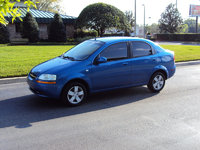 Picture of 2006 Chevrolet Aveo LS, exterior