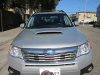 Picture of 2009 Subaru Forester 2.5 XT, exterior, gallery_worthy