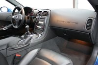 Picture of 2010 Chevrolet Corvette ZR1 1ZR, interior, gallery_worthy