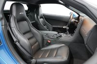 Picture of 2010 Chevrolet Corvette ZR1 1ZR Coupe RWD, interior, gallery_worthy