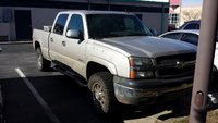 Picture of 2005 Chevrolet Silverado 1500HD LS Crew Cab Short Bed 4WD, exterior, gallery_worthy