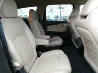 Picture of 2012 Chevrolet Traverse LTZ AWD, interior