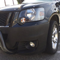 Picture of 2010 Ford Explorer Sport Trac Limited AWD, exterior