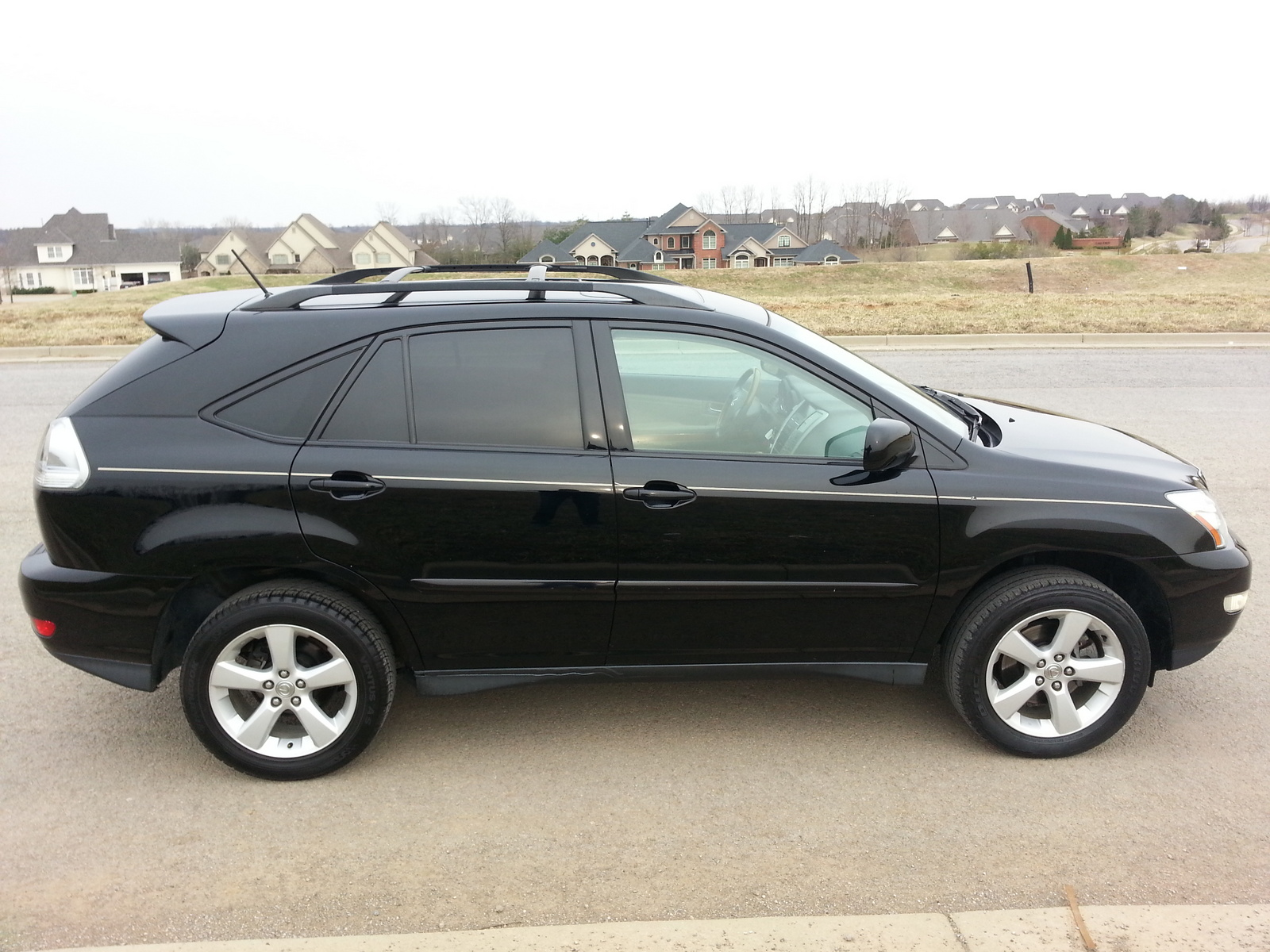 picture of 2004 lexus rx 330 base awd exterior. Black Bedroom Furniture Sets. Home Design Ideas