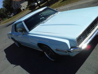 1968 Ford Thunderbird picture, exterior
