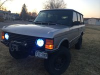 Picture of 1988 Land Rover Range Rover 4WD, exterior