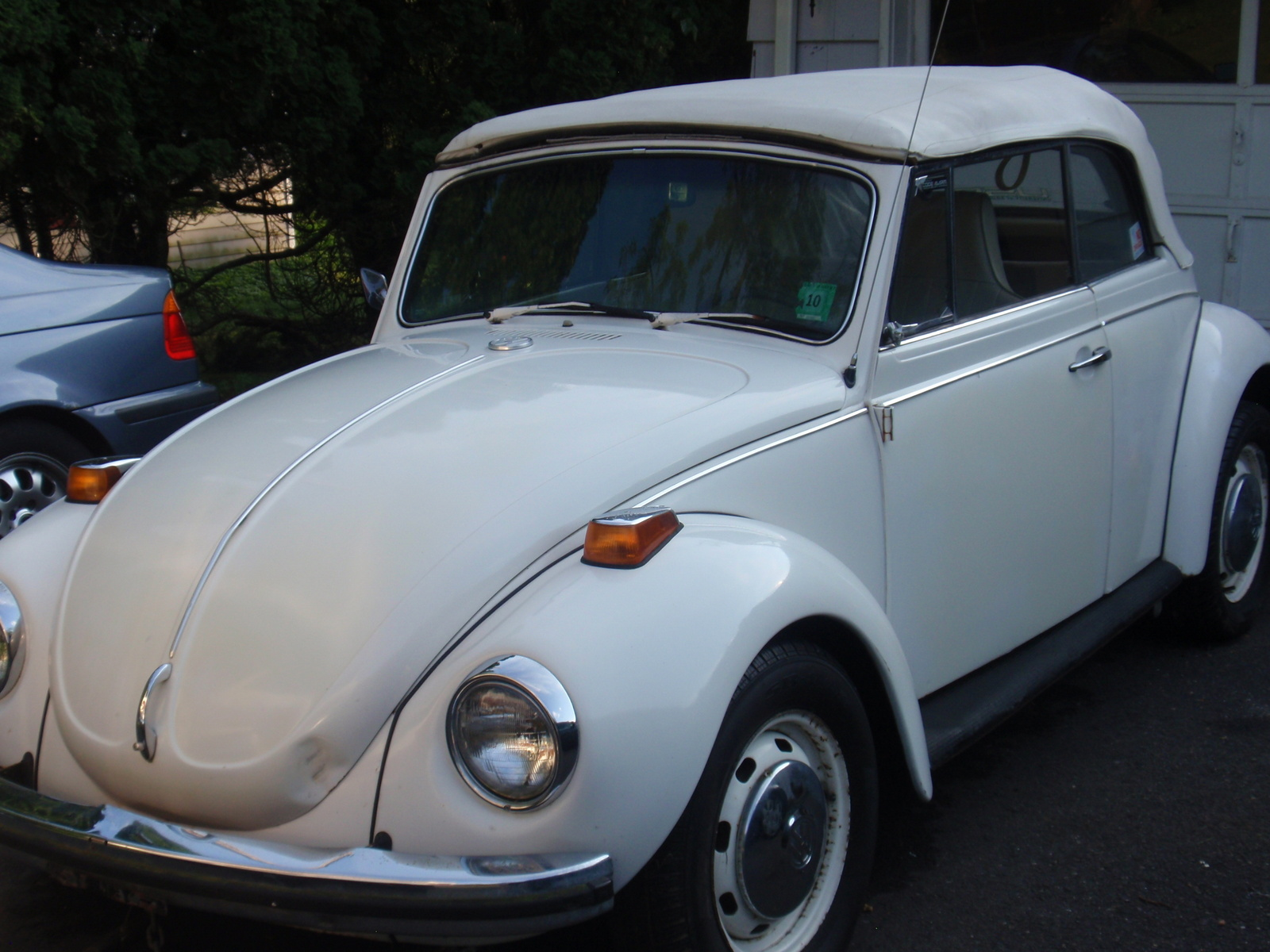 Picture of 1971 Volkswagen Beetle