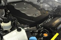 Picture of 2008 Infiniti FX35 Base, engine