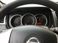 Picture of 2011 Nissan Versa 1.8 S Hatchback, interior