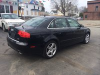 Picture of 2007 Audi A4 2.0T Quattro, exterior, gallery_worthy