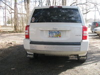 Picture of 2008 Jeep Patriot Limited