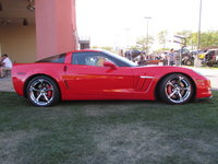 Picture of 2010 Chevrolet Corvette Z16 Grand Sport 4LT Coupe RWD, exterior, gallery_worthy