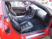 Picture of 2010 Chevrolet Corvette Grand Sport 4LT, interior