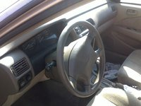 Picture of 2001 Chevrolet Prizm 4 Dr STD Sedan, interior