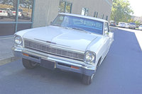 1966 Chevrolet Nova Picture Gallery