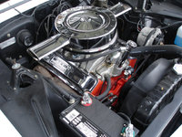Picture of 1966 Chevrolet Nova, engine