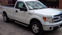 Picture of 2012 Ford F-150 XLT 8ft Bed, exterior