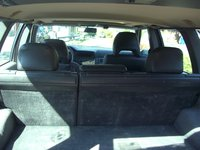 Picture of 1994 Volvo 850 GLTS Wagon, interior, gallery_worthy