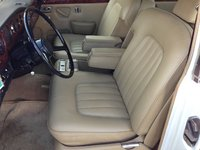 Picture of 1978 Rolls-Royce Silver Shadow, interior, gallery_worthy