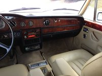 Picture of 1978 Rolls-Royce Silver Shadow, interior