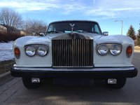 Picture of 1978 Rolls-Royce Silver Shadow, exterior