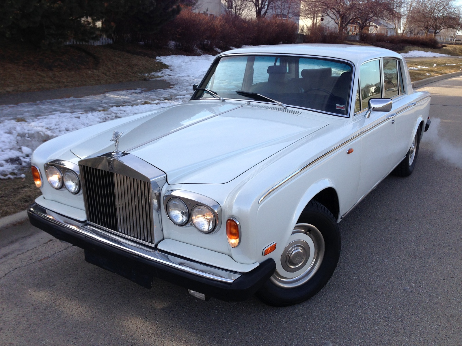 10 1978 rolls silver shadow pictures
