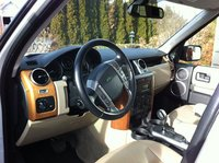 Picture of 2009 Land Rover LR3 HSE, interior