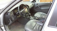 Picture of 2005 Saab 9-5 Arc 2.3T, interior