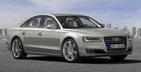 Audi A8 Overview