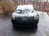 Picture of 2001 Audi TT Roadster, exterior, gallery_worthy