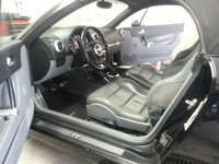 Picture of 2001 Audi TT Roadster, interior, gallery_worthy
