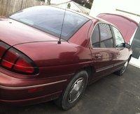 Picture of 1999 Chevrolet Lumina 4 Dr LTZ Sedan, exterior