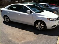 Picture of 2013 Kia Forte EX, exterior