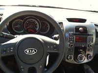 Picture of 2013 Kia Forte EX, interior