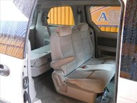 Picture of 2004 Ford Freestar, interior, gallery_worthy