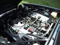 Picture of 1987 Jaguar XJ-S, engine