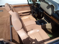 Picture of 1987 Jaguar XJ-S, interior