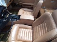 Picture of 1987 Jaguar XJ-S, interior
