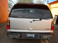Picture of 2004 GMC Yukon XL 4 Dr 1500 SUV, exterior